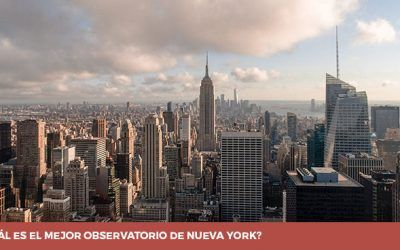 Empire State, Top of the Rock, One World, Edge o Summit ¿cuál es mejor?